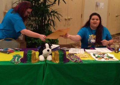 2015 Mardi Gras Pet Expo