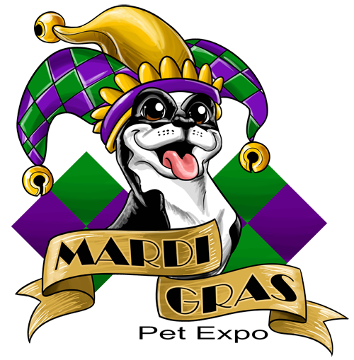 Mardi Gras Pet Expo