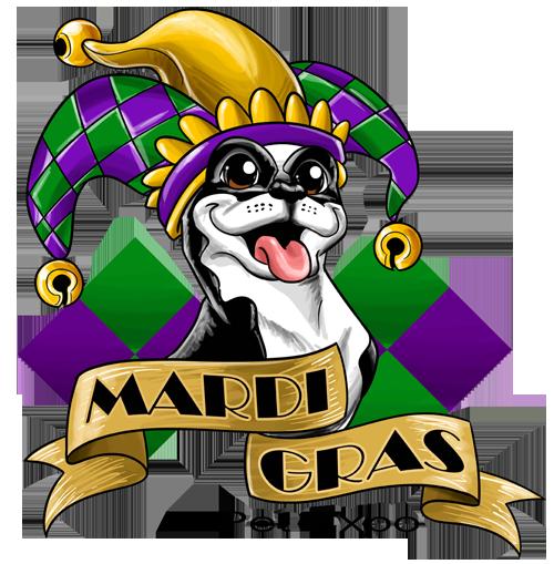 Mardi Gras Pet Expo