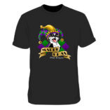 Mardi Gras Pet Expo T-Shirts