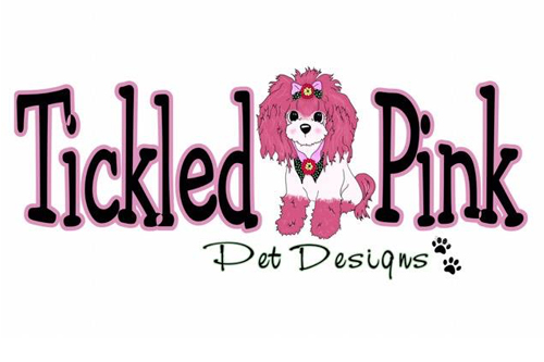 Tickled Pink Pet Designs